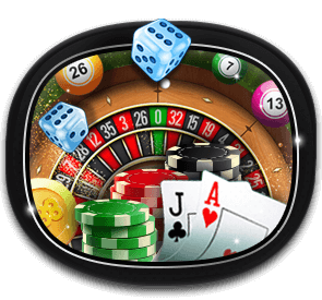 online casino - Casino Games