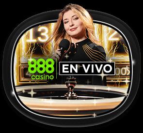 casino online: Casino en Vivo