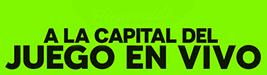 Casino en Vivo Logo