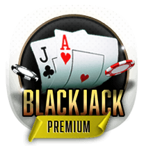 Blackjack Premium card-and-table