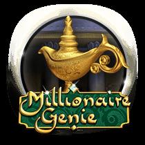 Millionaire Genie slots