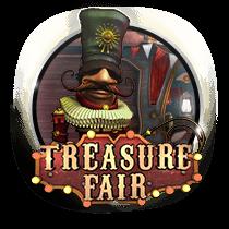 Treasure Fair slots