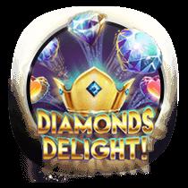 Diamonds Delight slots