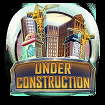 Under Construction slots