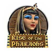Rise of the Pharaohs slots