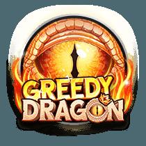 Greedy Dragon slots