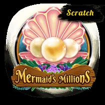 Mermaid's Millions Scratch slots