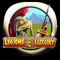 Legions of Luxury slots