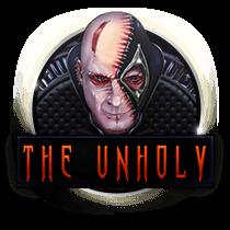 The Unholy slots