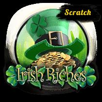 Irish Riches Scratch slots