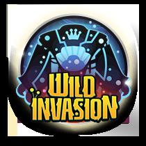 Wild Invasion slots