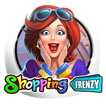 Shopping Frenzy slots
