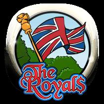 The Royals Go Camping Daily Jackpot slots