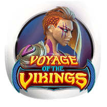 Voyage of the Vikings Daily Jackpot - slots