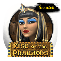 Rise of the Pharaohs Reveal slots