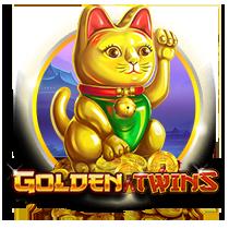 Golden Twins - slots