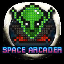 Space Arcader slots