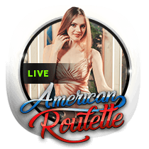 Live American Roulette live
