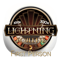 Lightning Roulette card-and-table