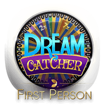Dream Catcher - card-and-table