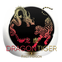 Dragon Tiger - card-and-table
