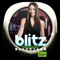 Live Blitz Blackjack