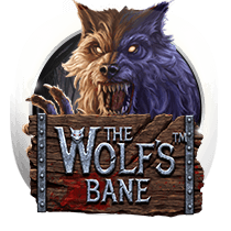The Wolf's Bane slots