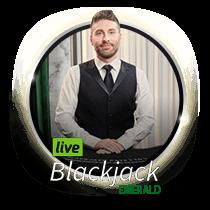Live Blackjack Emerald