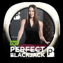 Live Perfect Blackjack