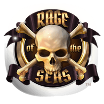 Rage of the Seas - slots