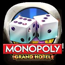 Monopoly Grand Hotel slots