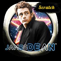 James Dean Scratch slots