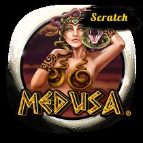 Medusa Scratch slots