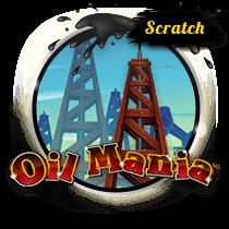 Oil Mania Scratch slots