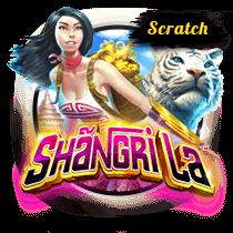 Shangrila Scratch slots