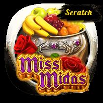Miss Midas Scratch slots