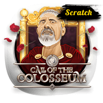 Call of the Colosseum Scratch slots