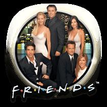 Friends Slot slots