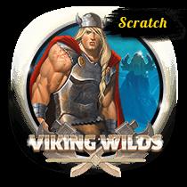 Viking Wilds Scratch slots