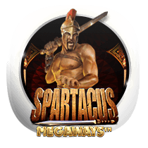 Spartacus Megaways slots