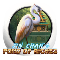 Pond of Riches slots