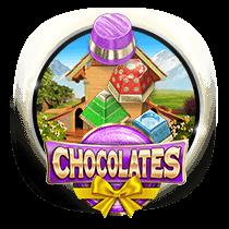Chocolates slots