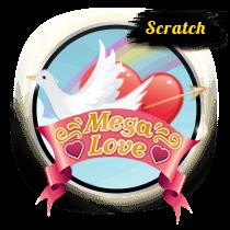 Mega Love Scratch slots