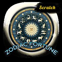 Zodiac Fortune Scratch slots