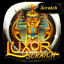 Luxor Scratch slots