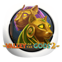 Valley of the Gods 2 slots