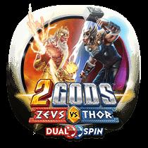 Zeus vs Thor slots