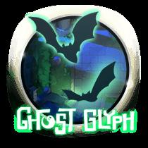 Ghost Glyph slots