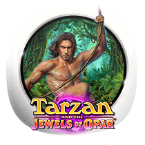 Tarzan and the Jewels of Opar slots