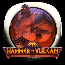 Hammer of Vulcan slots